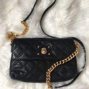 Marc by Marc Jacobs Quilted single bag